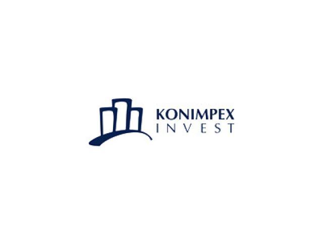 Nowe inwestycje deweloperskie Poznań - KONIMPEX