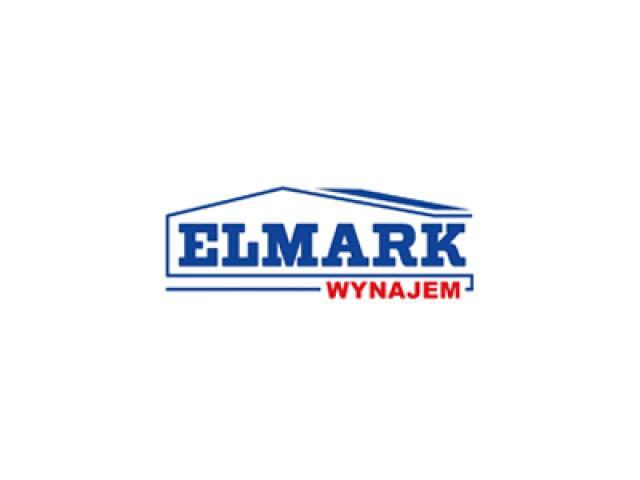 Hale namiotowe - Elmark-Wynajem
