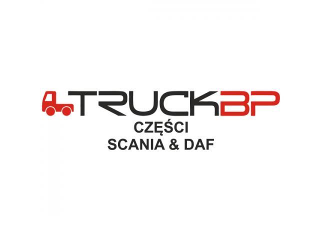 Skrzynia biegów Scania - TRUCK BP