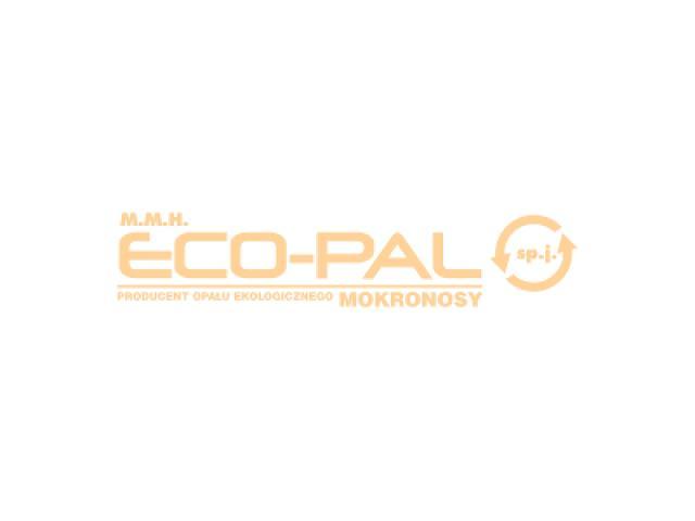 Opał ekologiczny - Eco-pal
