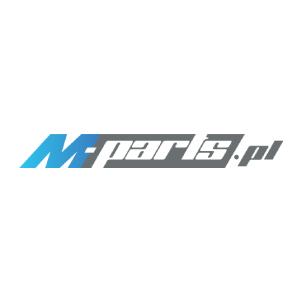 Części BMW X1 – M-parts
