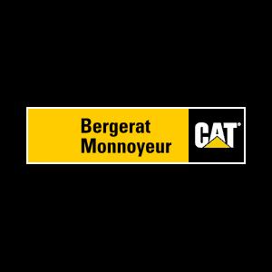 Serwis Caterpillar - Bergerat Monnoyeur