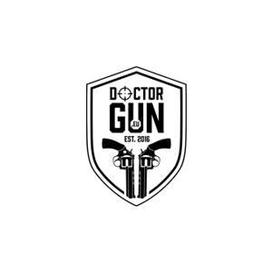 Broń czarnoprochowa - Doctor Gun