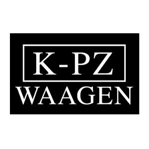 Wagi stołowe - KPZ Wagi